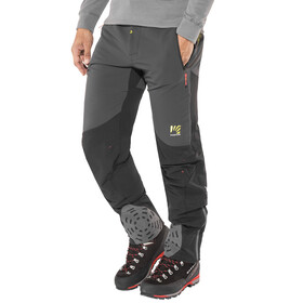 Karpos Express 300 Pants Men dark grey/black